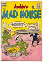 Archie's Mad House #31-Alice the Astronaughty Space Girl- Sabrina - $37.83