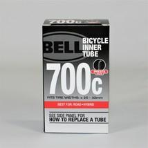 Bell 700c Presta Valve Bicycle Inner Tube (Fits x 25 - 32 mm) - $9.50