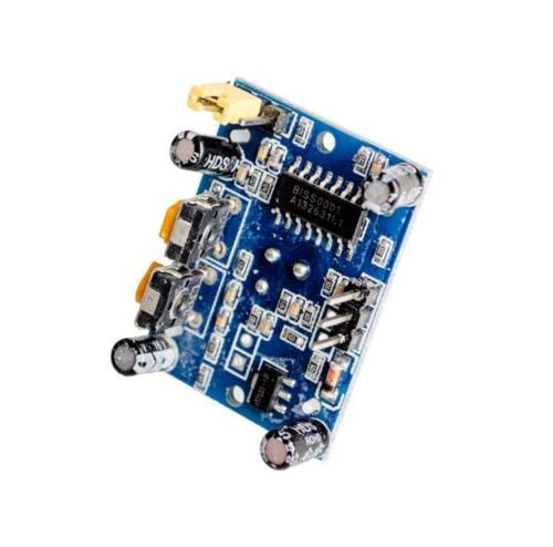 , 10 TEILE/LOS HCSR501 HC SR501 NEW Einstellen Infrarot-ir-pir Bewegungs-sens...