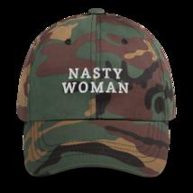 Nasty Woman Hat / Nasty Woman Dad hat image 12