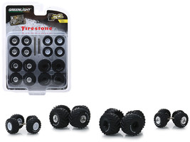 ""\Firestone"""" Wheel and Tire Multipack """"Kings of Crunch"""" Set of 24 pieces """"Whe - $12.08""267|200|?|en|2|1789197b1bad71b86d2fbbb2f2802b95|False|UNLIKELY|0.3562573194503784