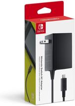Nintendo Switch AC Adapter - $28.59