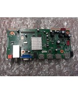 * 1A1J2393 Main Board From Westinghouse VR-3710 TW-65801-L037B LCD TV - $43.95