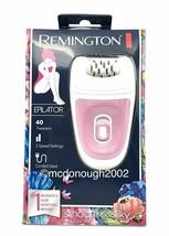 New Remington EP7010 Women's Total Coverage Epilator Tweezing Legs Hair ... - $22.05