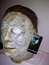 Michael Myers Halloween 2018 Shape Mask New on Hand Now Free Shipping - £63.26 GBP