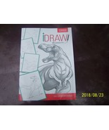 i DRAW dinosaurs booklet - $1.50