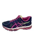Asics gel Kayano 22 women's sneakers fluoride dynamic duomax size 10.5 - $22.65