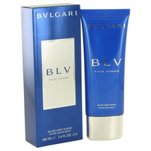 BVLGARI BLV by Bvlgari After Shave Balm 3.4 oz for Men - $42.00