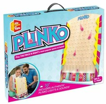 NEW SEALED 2020 Price is Right Plinko Electronic Board Game - $74.44