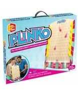 NEW SEALED 2020 Price is Right Plinko Electronic Board Game - $79.19