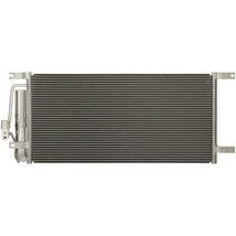 A/C CONDENSER GM3030171 FOR 01 02 03 04 05 06 07 BUICK PONTIAC CHEVY OLDS image 2