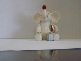 Lenox Collectible Elephant Teacher's Pet - $15.95