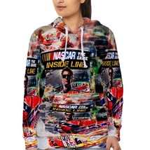 Nascar Racing 04   Hoodie Fullprint for women - $40.99+