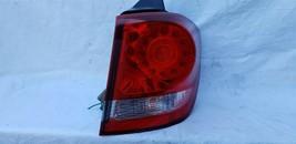 11-13 Dodge Journey LED Taillight Lamp Passenger Right RH image 2