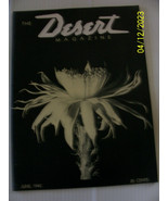 DESERT MAGAZINE 1940 JUNE - $79.19