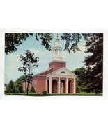 Conway Boatman Chapel Union College Barbourville Kentucky - $0.99