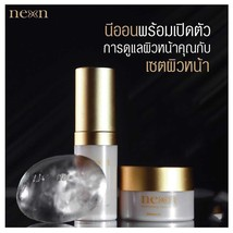 3X Neon Whitening Pure Whitening Face Wash to Face Acne Save Set, Selling  - $279.57