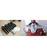 """Coats Rim Clamp 3 position Jaw Set for tire changers 6""""-24"""" Range (4Pa... - $198.99"""