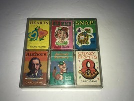 Scarce 1970 Playing Card Set - $150.00