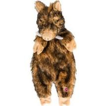 Ethical Brown Plush Furzz Boar 20 Inch 077234543283 - $22.82