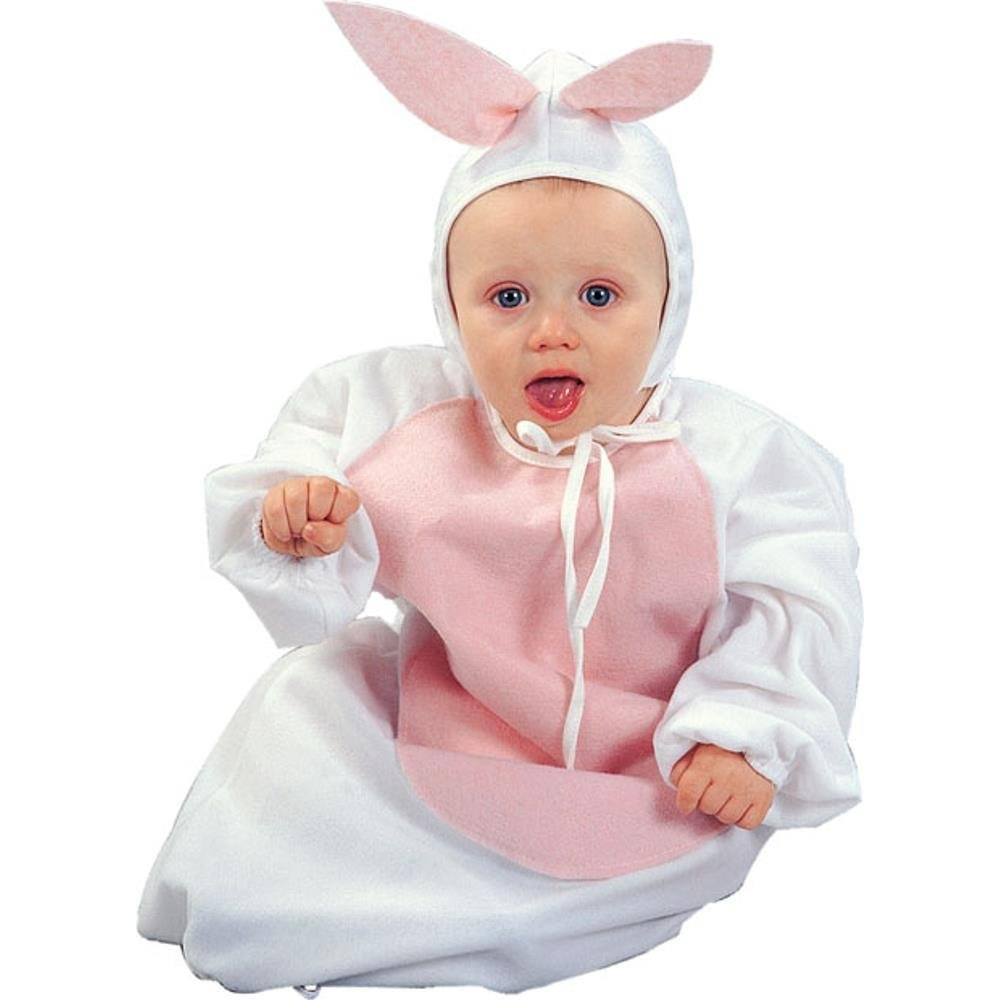 baby bunny bunting halloween costume size and 50 similar items