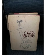 Jack Benny A Biography by Mary Livingstone Benny and Hilliard Marks HDDJ... - $249.99