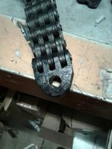 Forklift Mast Leaf Chain Roller BL6REX GERMANY  image 6