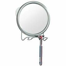 InterDesign 42070 Forma Suction Fog Free Mirror Holder - $21.11