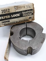 Dodge Taper Lock Bushing 2012 1 1/4 - $22.04