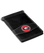 Georgia Bulldogs Black Officially Licensed Players Wallet - $19.80