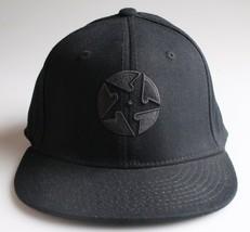 UGP Under Ground Products Black or White Ninja Shuriken FlexFit Baseball Hat NWT