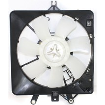 A/C CONDENSER FAN ASSEMBLY HO3120100 FOR 07 08 HONDA FIT image 2