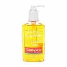 Neutrogena Oil-Free Acne Wash - 6 Oz - $7.91