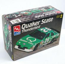 Nascar #18 Interstate Batteries Lumina Model Kit #8752 By AMT Ertl 1992  - $14.74