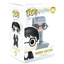Funko Pop! Harry Potter Yule Ball Outfit #91 Vinyl Action Figure image 5