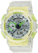 Casio G-SHOCK GA-110LS-7AJF Color Skeleton Series New Models Jun 2020 Fr... - $217.78