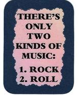 "Set of 3 5045 Music 3"" x 4"" Refrigerator Magnets Kitchen Decor Gifts Roc... - $9.75"