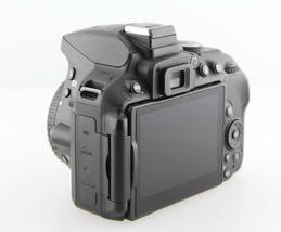 Nikon D D5300 24.2MP DSLR Digital Camera 18-55mm AF-S VR2 Lens Set image 5