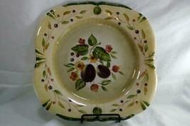"Certified International La Toscana Dinner Plate 11 1/2"" - $11.69"