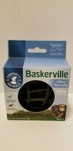 New Baskerville Ultra Muzzle Size 1 Yorkie Toy Poodle Bichon Frise Dachs... - $9.65