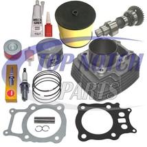 Honda Rancher Trx350 TRX 350 Cylinder Piston Rings Camshaft Kit Set 2000... - $149.95