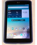"LG G Pad V410 16GB WI-FI + 4G ( AT&T ) 7""       **** SPECIAL PRICING  **** - $44.99"