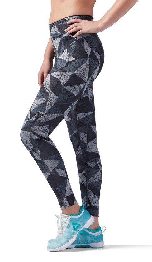 c1bb3f332b339 Reebok Women's Sport Essentials Legging and similar items. 57