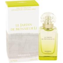 Hermes Le Jardin De Monsieur Li 1.7 Oz Eau De Toilette Spray image 6