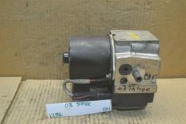 2003 Chevrolet Tahoe ABS Pump Control OEM 13451111 Module 171-12b6  - $99.99