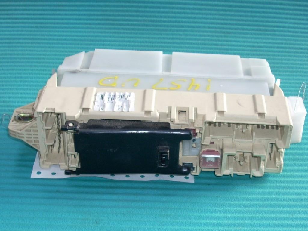 02 Galant Fuse Box Cabin Explained Wiring Diagrams Mini Cooper 1995 Mazda Millenia 2 5l Dash And 50 Similar Items Mitsubishi Gtz