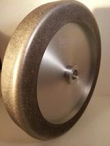 """CBN Wheel 4-in-1 - 8"""" diameter, 5/8"""" arbor, 80 Grit for Tool Sharpening - $178.15"""