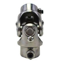 "Stainless Steel Yokes Steering Shaft Universal U-Joint 3/4"" 36 Spline To 3/4"" DD image 6"