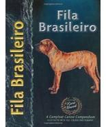 Fila Brasileiro : Yvette Uroshevich : New UK Hardcover  @ZB - $31.05