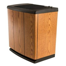 5.4-Gal. Evaporative Humidifier For 3,700 Sq. Ft. - $140.98